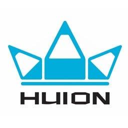 logo de la marques de tablette graphique Huion