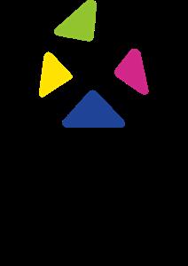 logo de la marques de tablette graphique XP Pen