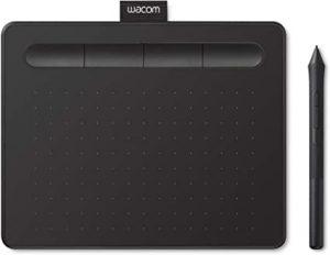 Tablette graphique pour débutant Wacom Intuos