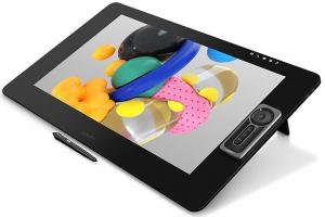 Tablette graphique professionnelle Wacom Cintiq Pro 24