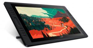 Tablette graphique Huion Kamvas Pro 20