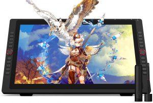 Tablette graphique XP-Pen Artist 22R Pro