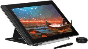 tablette graphique avec écran Huion Kamvas Pro 16