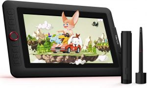 Tablette graphique XP-Pen Artist 12 Pro
