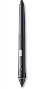 Stylet graphique autonome Wacom Pro Pen 2 vertical