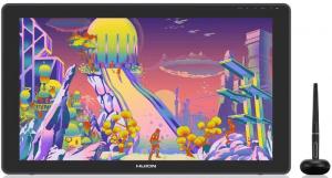 Tablette graphique autonome Huion Kamvas Studio 22 avec son stylet