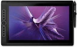 Tablette graphique autonome Wacom MobileStudio Pro 16 avec son stylet
