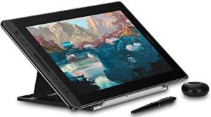 Meilleure tablette graphique de Huion : la Kamvas Pro 16