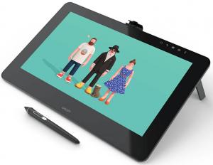 La meilleure tablette graphique de Wacom : la Cintiq pro 16