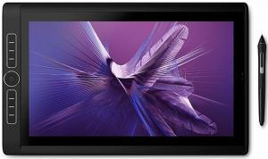 Meilleure tablette graphique autonome : la Wacom MobileStudio Pro 16