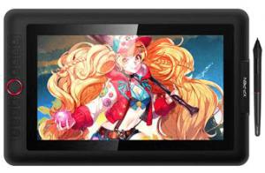 Les images de la XP-Pen Artist 13.3 Pro