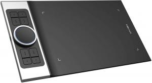 XP-Pen Deco Pro Medium vue de profil